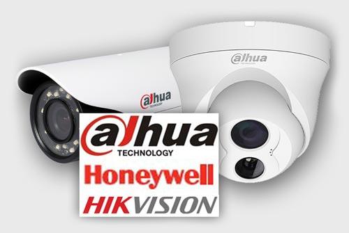 Alarm Service Perth Dahua Hikvision and Honeywell CCTV Cameras