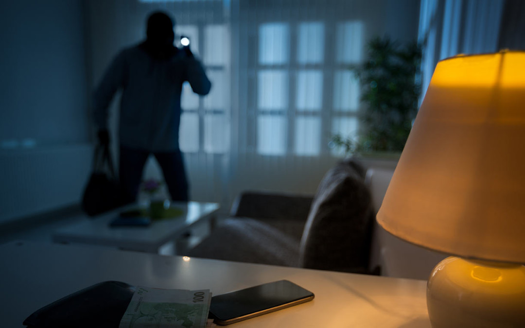 7 Common Home Security Mistakes to Avoid