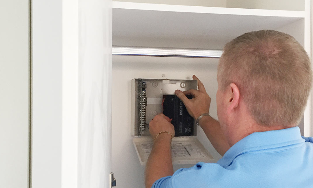 Is Your Monitored Alarm System Ready for the NBN?