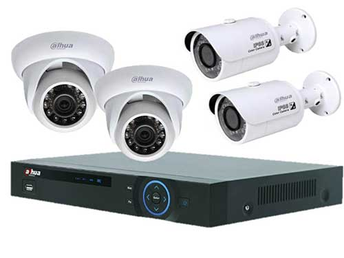 Hikvision Perth + Commercial & Residential CCTV Systems