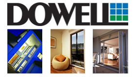 Dowell Windows Logo