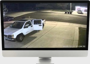 hikvision perth cctv footage