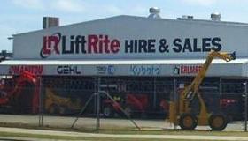 Lift Rite building Perth Security