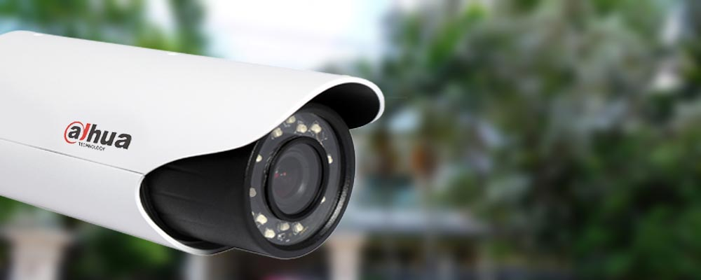 How Do CCTV Cameras Work At Night?