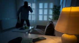 Home Security Perth – Avoid Being a Target for Thieves