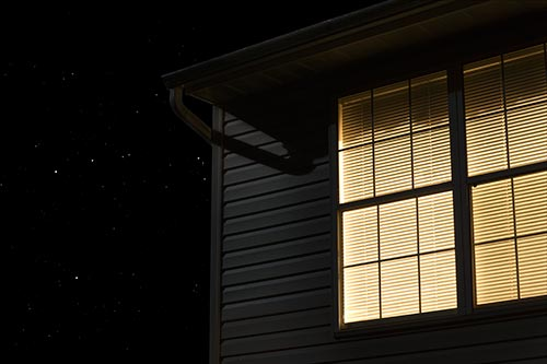 Home Security Perth Lights On