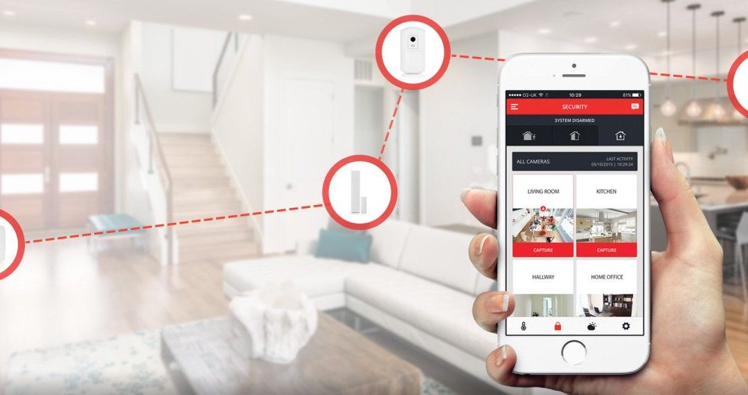How To Choose A Home Security System?