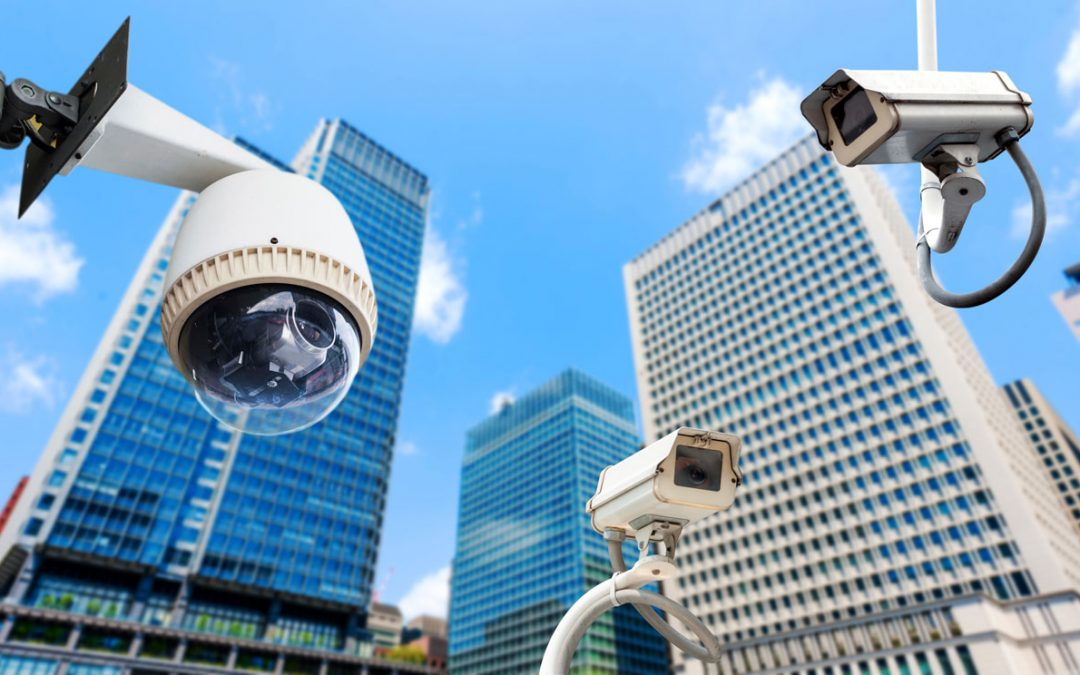 Types Of Commercial Security System