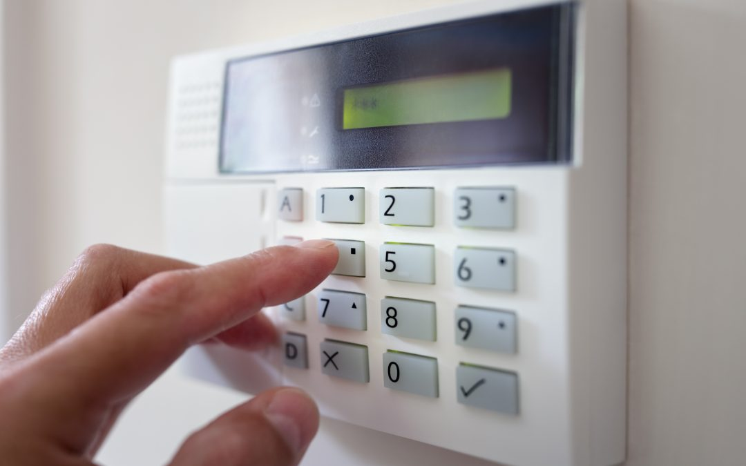 CCTV Camera vs Alarm System: Which is Better?