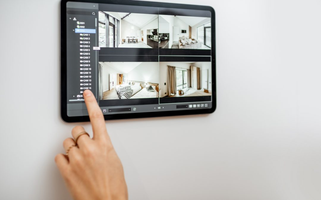 3 Easy Ways To Avoid CCTV Camera Hacking