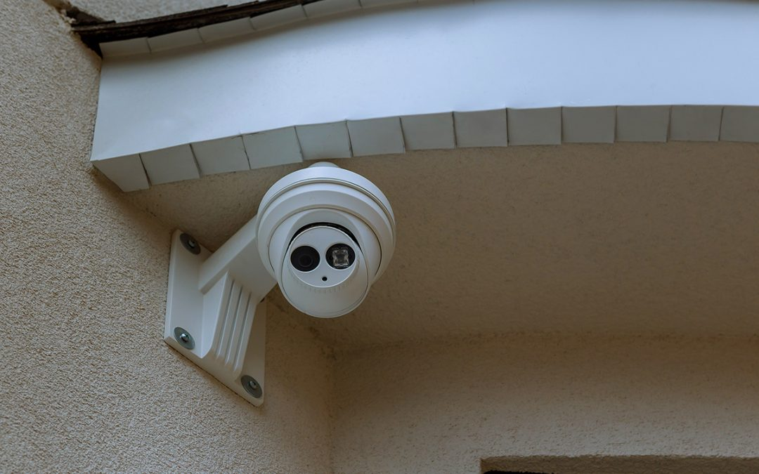 Will A CCTV Camera Work Without Electricity?